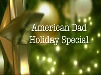 Holiday Special: American Dad