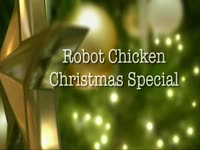 Holiday Special: Robot Chicken 1
