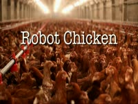 Holiday Special: Robot Chicken 2