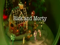 Holiday Special: Rick and Morty 3