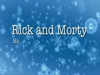 Holiday Special: Rick and Morty 2