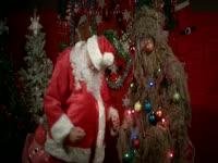 Xmas 2013: Santa Dance 2