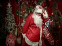 Xmas 2013: Santa Dance 3