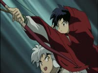 Toonami 2.0 InuYasha To Ads 14