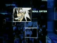 Toonami 2.0 Now Soul Eater 08