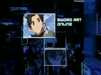 Toonami 2.0 Now Sword Art 8