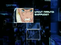 Toonami 2.0 Now Naruto Shippuden 3