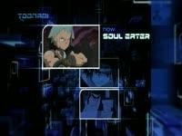 Toonami 2.0 Now Soul Eater 10
