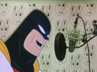 April Fools 2014 Voicework 05 - Space Ghost