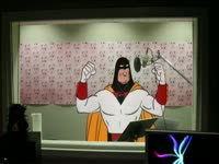 April Fools 2014 Voicework 13 - Space Ghost