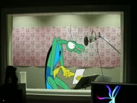 April Fools 2014 Voicework 21 - Zorak