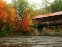 Tagged Videos: Saco River Covered Bridge