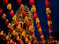 Tagged Videos: Kek Lok Si Temple