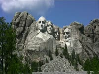 Tagged Videos: Mount Rushmore