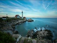 Tagged Videos: Portland Head Lighthouse