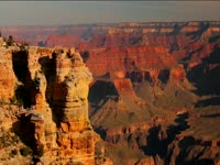 Tagged Videos: Sunrise at Mather Point