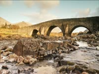 Tagged Videos: Sligachan Bridge on Isle of Skye