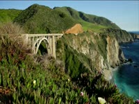 Tagged Videos: Bixby Creek Bridge