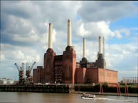 Tagged Videos: Battersea Power Station