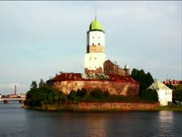 Tagged Videos: Vyborg Castle, Russia
