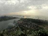 Tagged Videos: Gardens by the Bay
