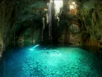 Tagged Videos: Cenote Bolonchojool