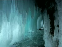 Tagged Videos: Ice Cave at Lake Baikal