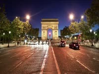 Tagged Videos: Arc de Triomphe