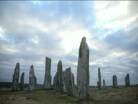 Tagged Videos: Calanais Standing Stones