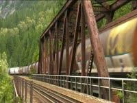 Tagged Videos: Trains 02