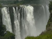 Tagged Videos: Victoria Falls