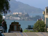 Tagged Videos: Alcatraz Cable Car