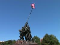 Tagged Videos: Iwo Jima Memorial
