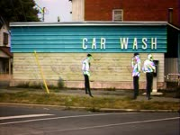 Car Wash Social