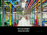 Google Data Center Explained