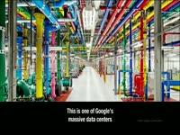 Google Data Center Explained