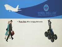 Wheel Well Air