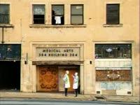 Medical Arts Chat