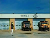 Town of Trucks