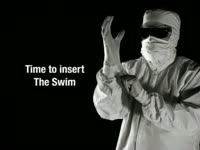 Insert the Swim
